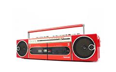收音機 / 錄放音機
